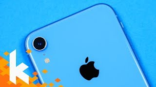 Hassliebe: iPhone Xr (review)