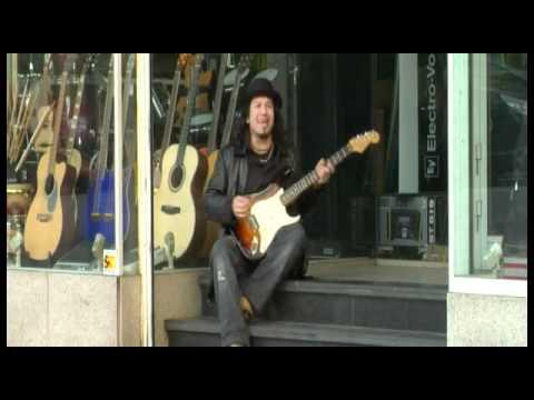 Raimundo Amador - Videoclip