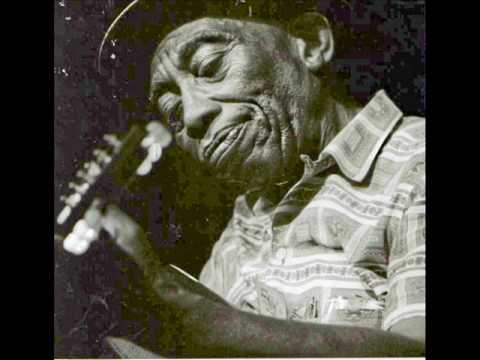 Mississippi John Hurt - Candy Man