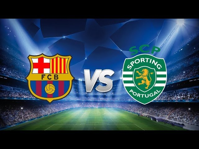 Barcelona vs Sporting Lisbon| Champions League Preview