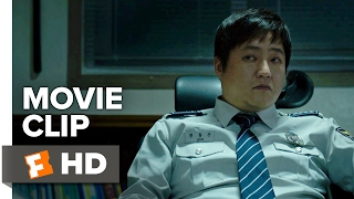 The Wailing Movie CLIP - Scary or What? (2017) - Horror Movie