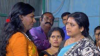 Priyamanaval Episode 870, 21/11/17