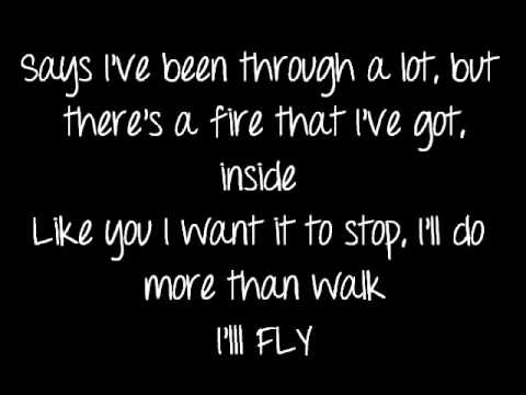Drew Seeley - Fly