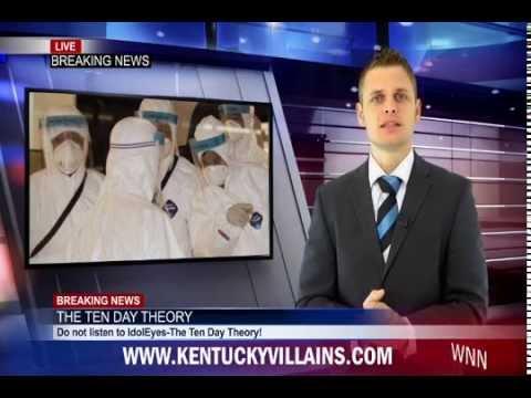 CDC Warns Worse Than Airborne Ebola!
