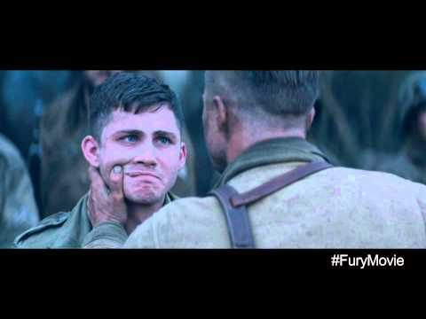 Fury - I Cant Do It [HD]