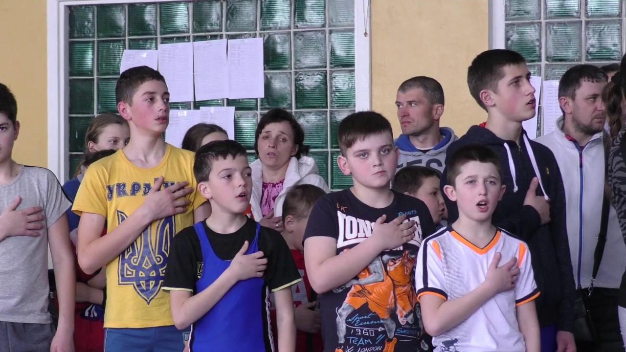 Пам'яті Сергія Нігояна. У Калуші відбувся всеукраїнський турнір з вільної боротьби