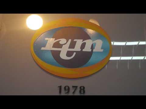 Logo RTM 1978-80'an