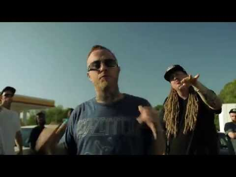 "WHITEGOLD Lil Wyte ""On My Way  OMW"" (Official Video)"