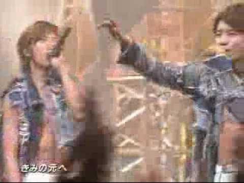 Ikuta Toma-Love and Peace