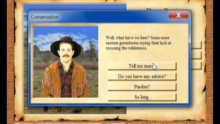The Oregon Trail II (Pharmacist- QS)