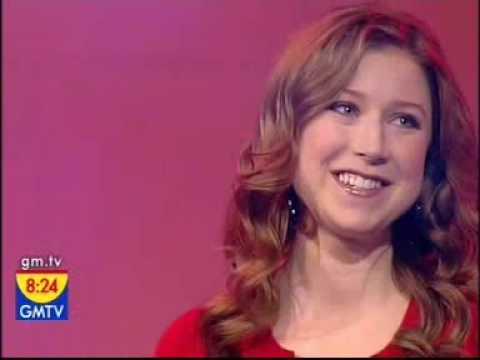 Hayley Westenra - Santa Lucia