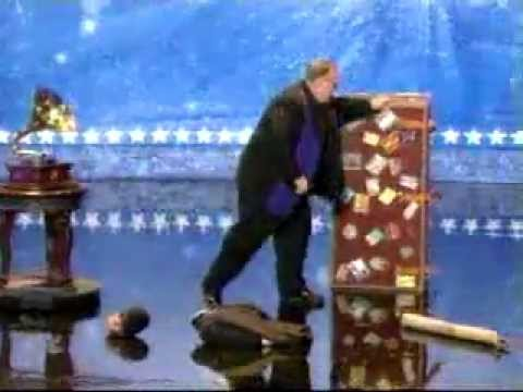 Best Magician on Americas got talent Music Videos