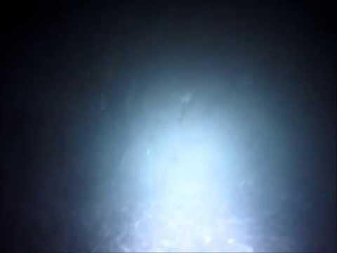 Голубое озеро.Самарская область.Обвал дна