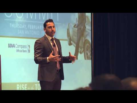 2014 Luxury Real Estate Summit with Josh Altman