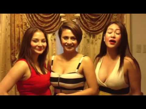 Ginebra Uk Tour With The Viva Hotbabes video