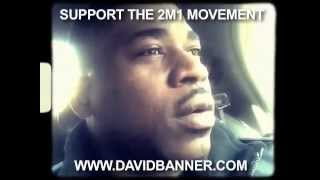 Watch David Banner Let Me In video