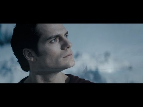 Man of Steel - TV Spot #1