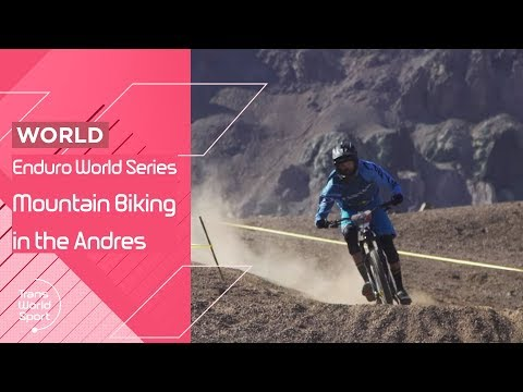Enduro World Series 2018 - Round 1 - Chile | Trans World Sport