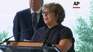 Renoir stolen by Nazis returned to owner's granddaughter