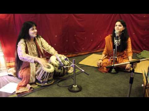 Raga Megh - Nirali Kartik Ft Pta. Anuradha Pal and Siddhesh...