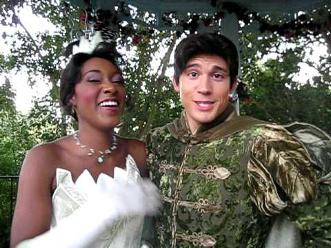princess and frog tiana and naveen. Princess Tiana#39;s Showboat Jubilee includes Princess Tiana, Prince Naveen,