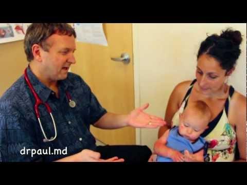 Infant Rash: Is this Hives, Petechiae, or Purpura? -Ask Your Pediatrician-