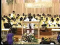 Bishop David L. Ellis - Right Now ... Let the Savior
