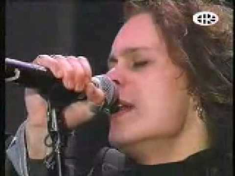 HIM - BURY ME DEEP INSIDE YOUR HEART (LIVE) Video
