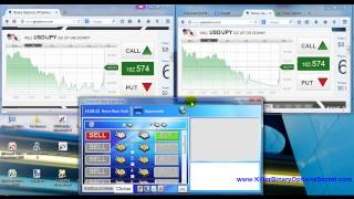 Binary Options Secret And 98% Accuracy With A Killer Strategy