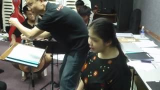 Akina Sings Ye Lai Xiang