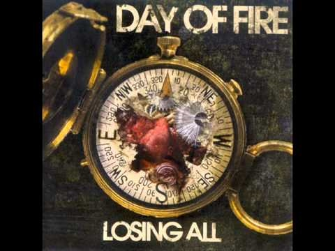 Day Of Fire - The Dark Hills