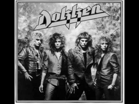 Don Dokken - Bullets to Spare