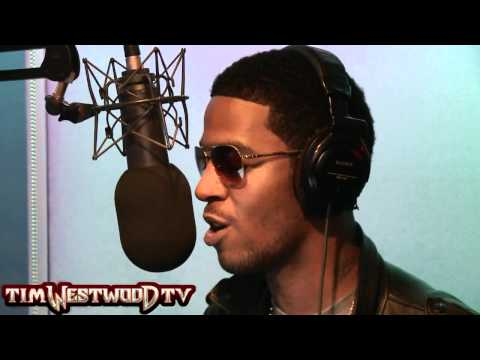 HQ-HOT- Kid Cudi freestyle Tim Westwood