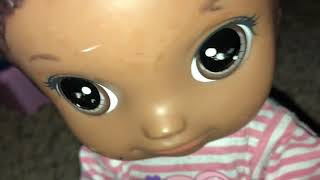 Bad babies versus good baby episode four Nicolin beats up Lonnie
