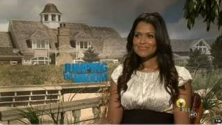 Tracey Edmonds says Jumping the Broom is a film we can be Proud of.....