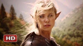 CURSE OF THE DRAGON SLAYER Trailer (KickStarter)