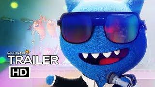 UGLYDOLLS Official Trailer (2019) Emma Roberts, Nick Jonas Animated Movie HD  from Rapid Trailer