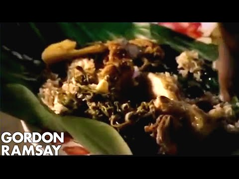 Nagaland Pork - Gordon Ramsay's Great Escape