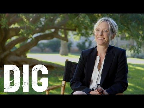 Anne Heche DIG Interview