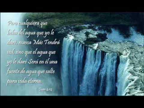 Inspiración - Fuente De Agua Viva
