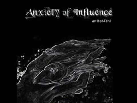 Cubra la imagen de la canción Media Machine por Anxiety Of Influence