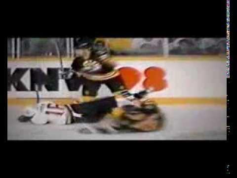 САМЫЕ ЖЕСТОКИЕ СИЛОВЫЕ ПРИЕМЫ В ИСТОРИИ NHL
