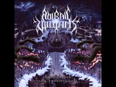 Abigail Williams - Empyrean- Into The Cold Wastes
