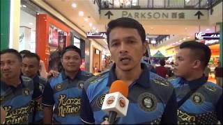 Masalah Sosial Di Malaysia- Apa Kata Mereka