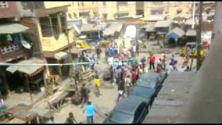 Lagos Island Fiasco Part One .flv