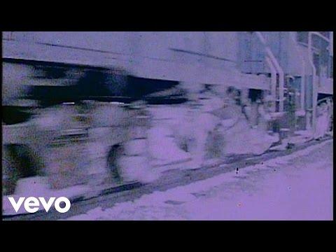 Izzy Stradlin - Train Tracks