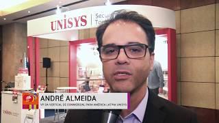 Unisys Augusta Office - AWS