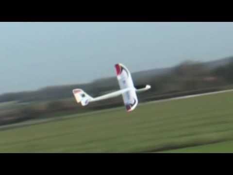 Parkzone Radian Pro Glider