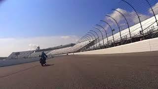 USCRA 9/4/17 Race 2 Formula Flyweight 200GP