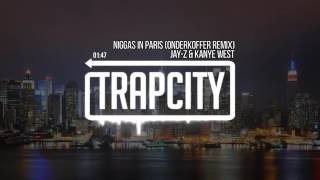 Jay Z feat Kanye West N****s in Paris